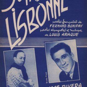 Soirs de Lisbonne