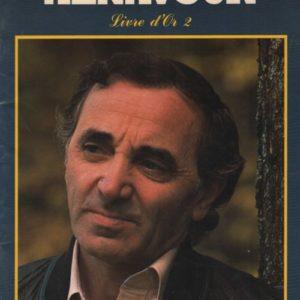 Album Aznavour