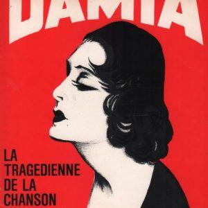 Album Damia
