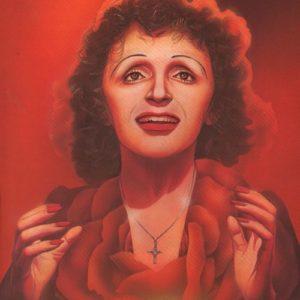 Album Edith Piaf