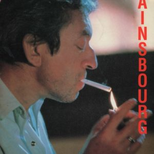 Album Gainsbourg