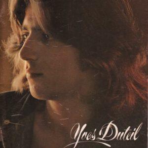 Album Yves Duteil