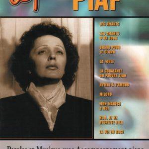 Album «Top» Edith Piaf