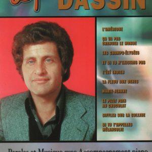 Album «Top» Joe Dassin