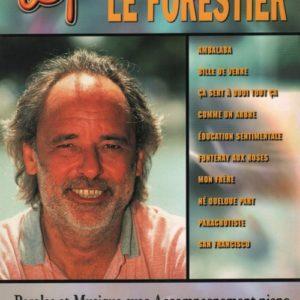 Album «Top» Maxime Le Forestier