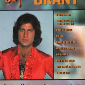Album «Top» Mike Brant