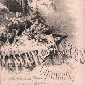 Chasseur des Alpes (Le)