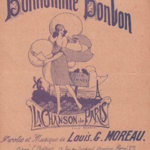 Bonhomme Bonbon (Le)