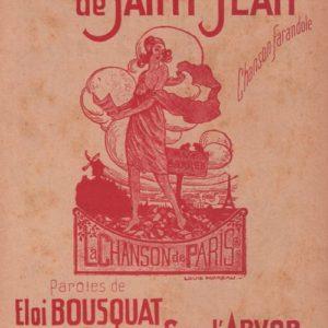 Feux de Saint-Jean (Les)