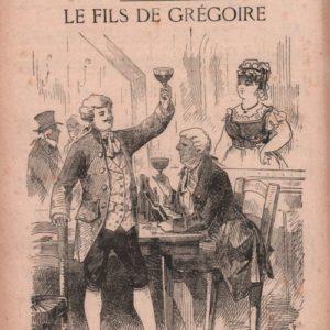 Fils de Grégoire (Le)