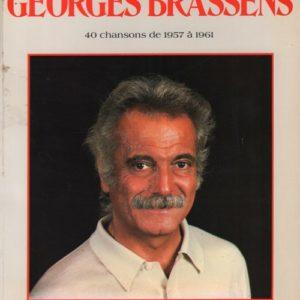 Georges Brassens Anthologie volume 2