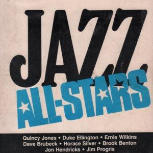 All-star piano solo jazz