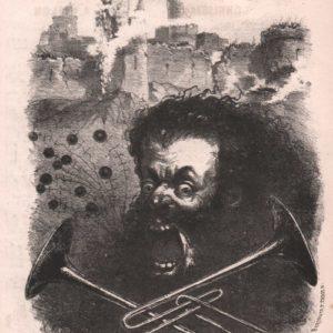 Trompettes de Jericho (Les)