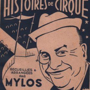 Meilleures histoires de cirque (Les)