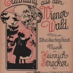 Erzählung aus dem Wienerwald