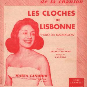 Cloches de Lisbonne (Les)