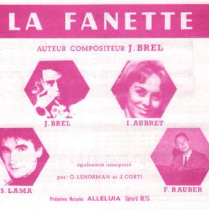 Fanette (La)