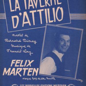 Taverne d'Attilio (La)