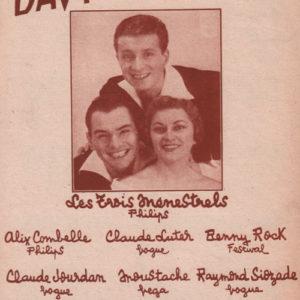 Ballade de Davy Crockett (La)