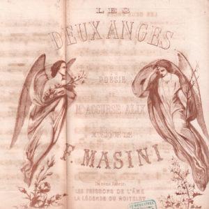 Deux Anges (Les)