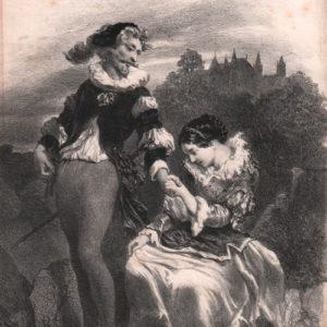 Gentil Cavalier