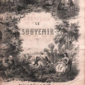 Souvenir (Le)