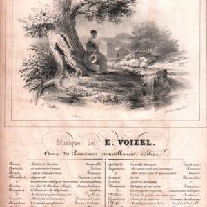 Vieux chêne (Le)