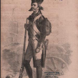 Bataillon des Gravilliers (Le)