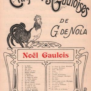Noël Gaulois