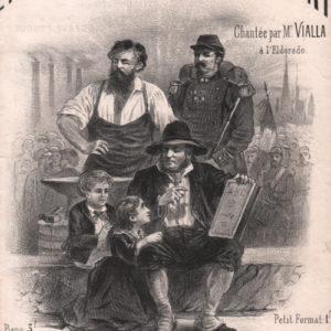 Paysan, travailleur et soldat