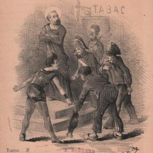 Tabac de St-Eloi (Le)