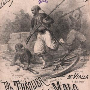 Turcos de Wissembourg (Les)