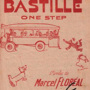 Madeleine Bastille