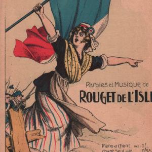 Marseillaise (La)