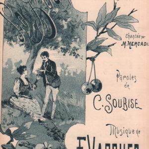 Bouquet de cerises (Le)