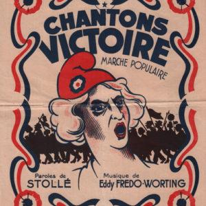Chantons Victoire