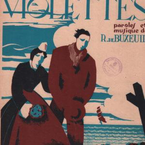 Violettes (Les)