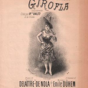 Girofla