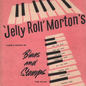 Album Jelly Roll' Morton's