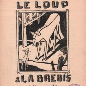 Loup et la brebis (Le)