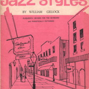 Album New Orleans Jazz Styles