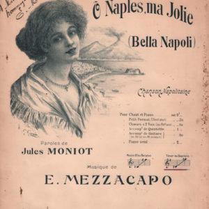 Ô Naples , ma jolie