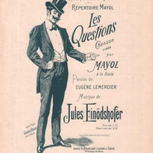 Questions (Les)