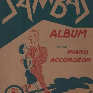 Album Sambas