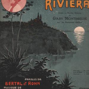 Sur la riviera