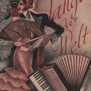 Album Tango der Welt