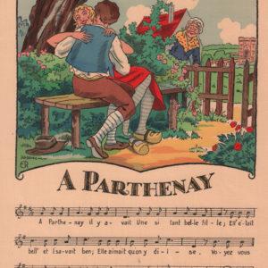 A Parhenay
