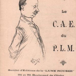 C.A.E du P.L.M. (Le)