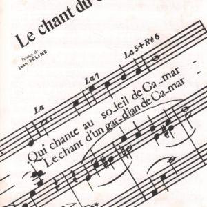 Chant du gardian (Le)