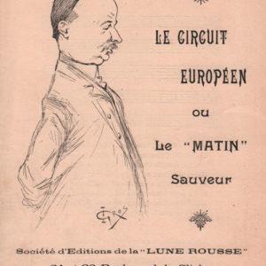 Circuit Européen (Le)